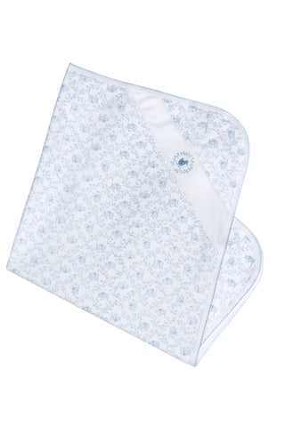 Baby Threads Boy's Toile Blanket