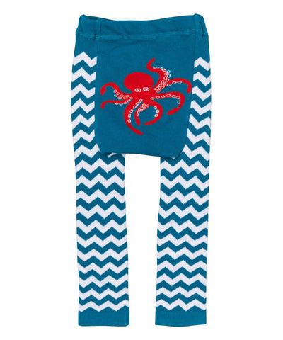 Olly the Octopus Leggings