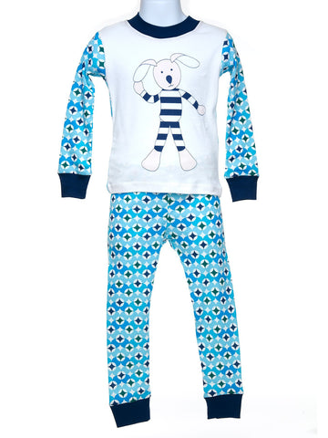 Baby and Kids Long Johns