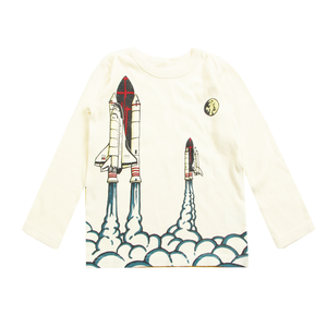 Bit'z Kids Boy Space Shuttle Set