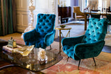 Pair of Lady Chairs by Marco Zanuso