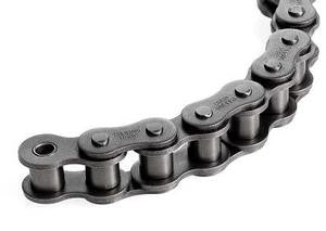Roller chain – D.P. Brown