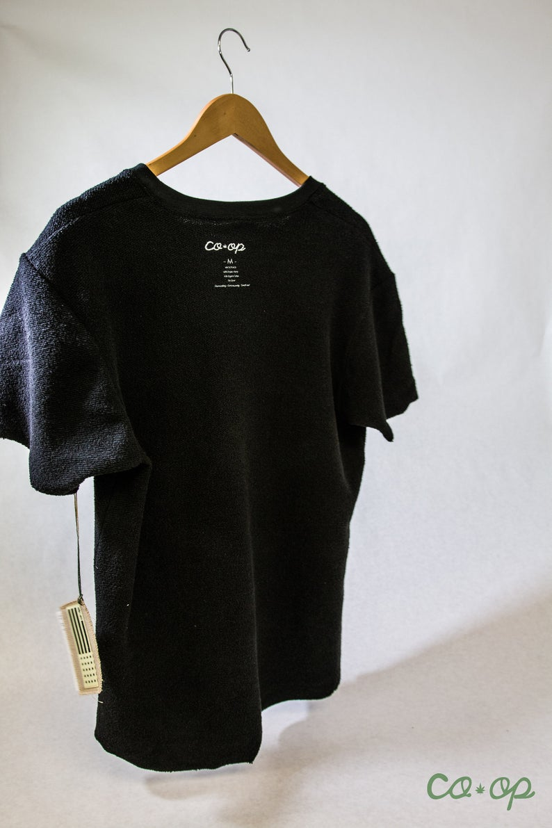 Inside Out Coop Winter Tee Limited