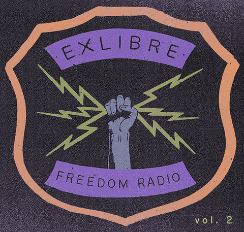 Ex Libre Freedom Radio vol II