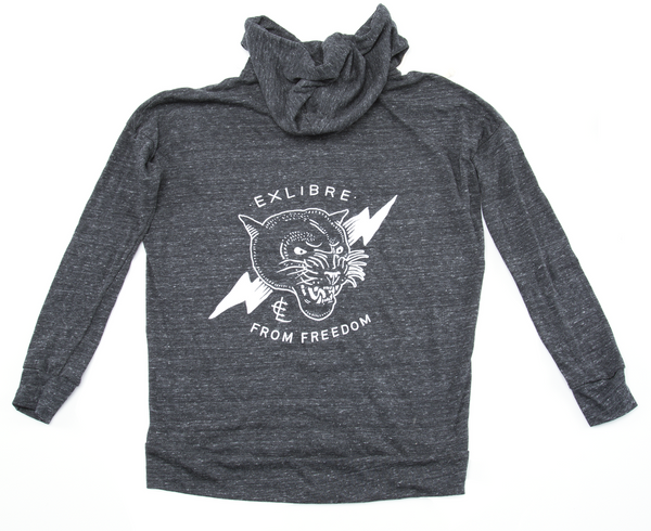 Panther Hoody  (Women)