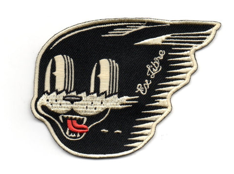Fast Cats Patch