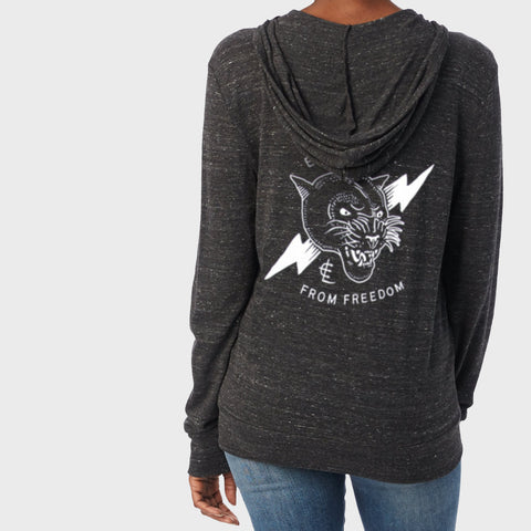 Panther Hoody  (womens)