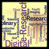Digital Research Strategies and Practices for the Classroom