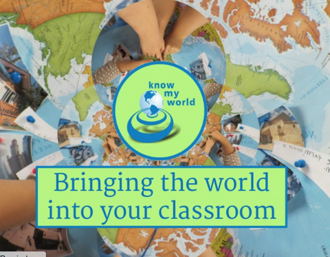 Bringing the World to Your Classroom