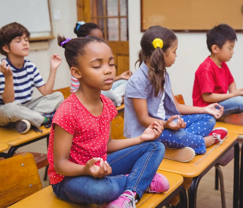 Creating a Mindful Classroom