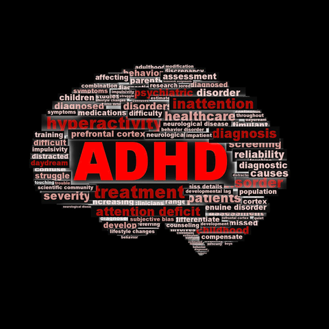 Understanding Attention Deficit/Hyperactivity Disorder (AD/HD)