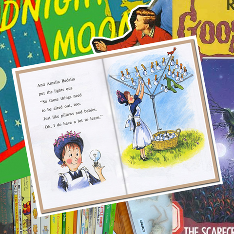 Children's Literature in the Elementary Classroom