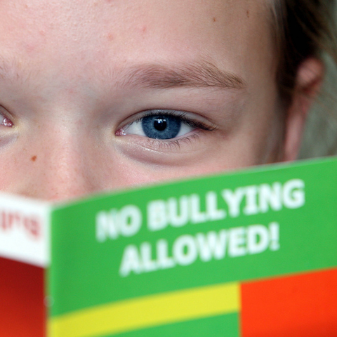 Prevention and Intervention of Bullying