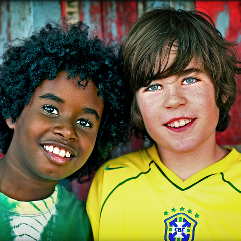 Cross Cultural Perspectives of Childhood Adolescence in Film