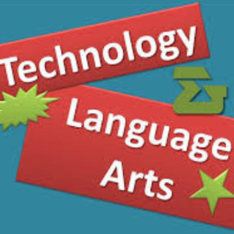 Integrating Language Arts and Technology