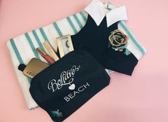 Bollare Beach Babe kit with Las Bayadas