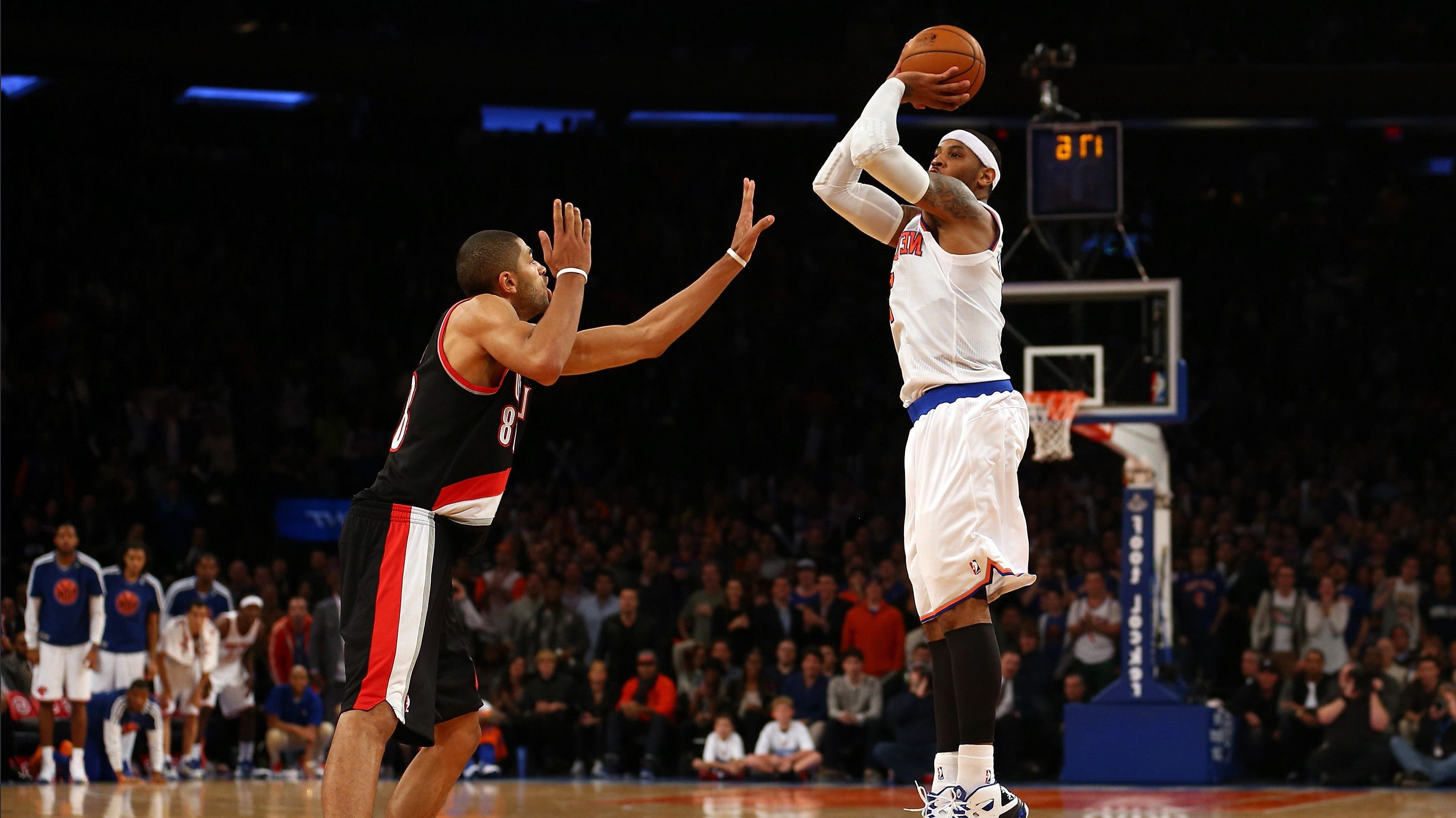 informative basketball and perfect jump shot In far aiming, proper information detection is a process that also  free-throw  shooting, billiards), in basketball jump-shooting aiming is not from.