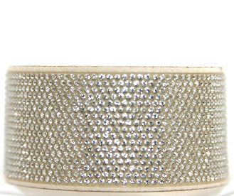 Glam Band Silver Shade