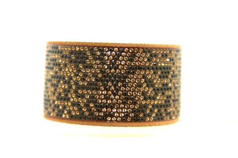 Glam Band Leopard