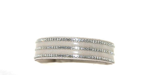 Glimmer Band Silver Shade