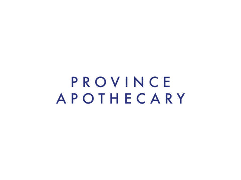Shop Province Apothecary