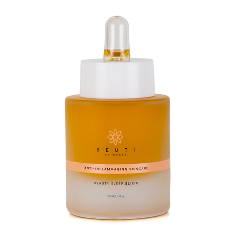 Beuti Skincare Beauty Sleep Elixir in Canada | VitaBotanica - Free shipping on orders over $75