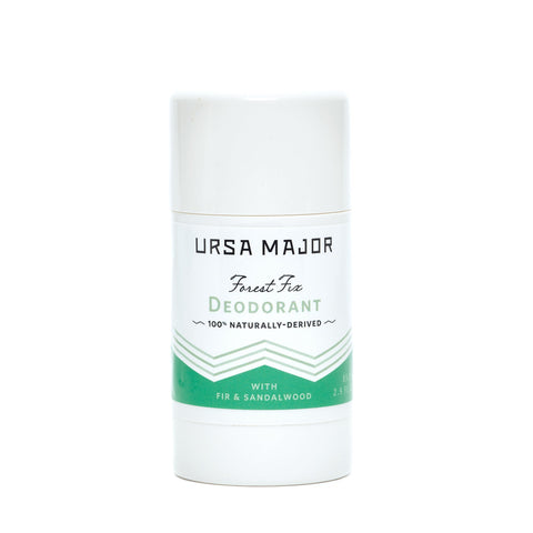 Ursa Major Forest Fix Deodorant | VitaBotanica