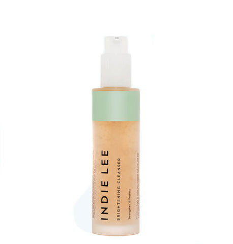 Indie Lee Brightening Cleanser - VitaBotanica