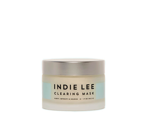 Buy Indie Lee Clearing Mask Online in Canada - VitaBotanica | Free shipping over $75