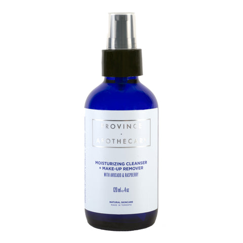 Province Apothecary Moisturizing Cleanser + Makeup Remover - VitaBotanica