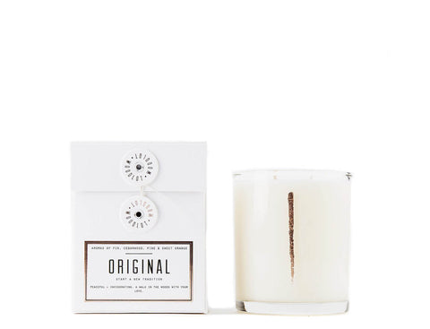 Buy Woodlot Original Candle Online in Canada - VitaBotanica