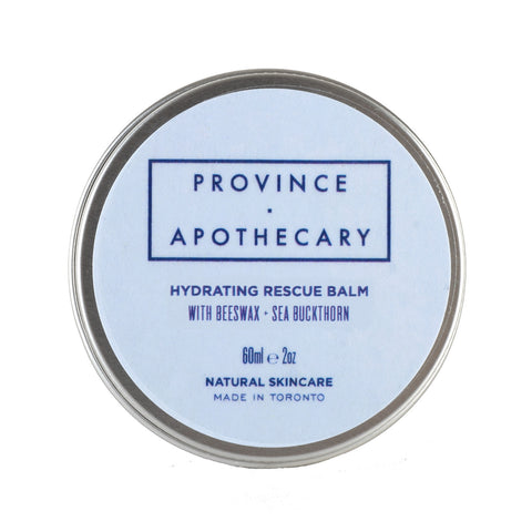 Province Apothecary Hydrating Rescue Balm - VitaBotanica