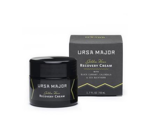 Ursa Major Golden Hour Recovery Cream | Buy online in Canada | VitaBotanica