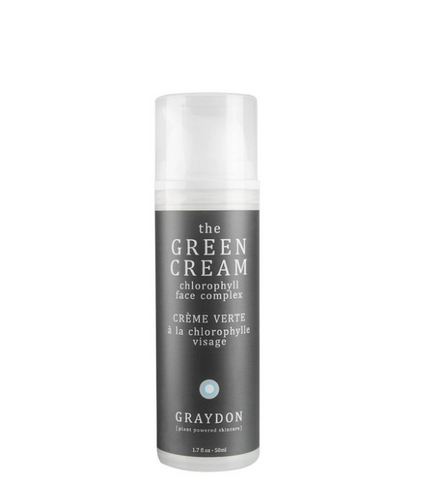 Graydon The Green Cream - Buy online in Canada | Free shipping over $85+