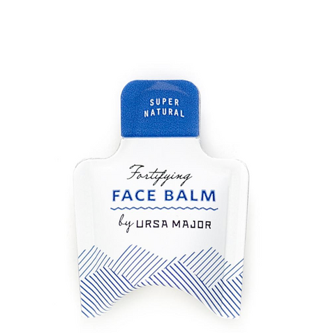 Free sample of Ursa Major Face Balm with a purchase of $75+