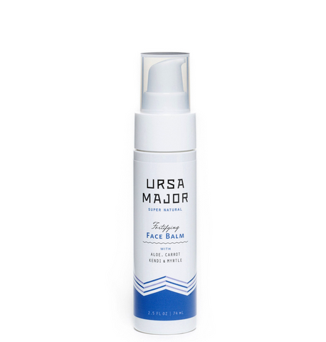 Buy Ursa Major Fortifying Face Balm Online in Canada | VitaBotanica - Free shipping $75+