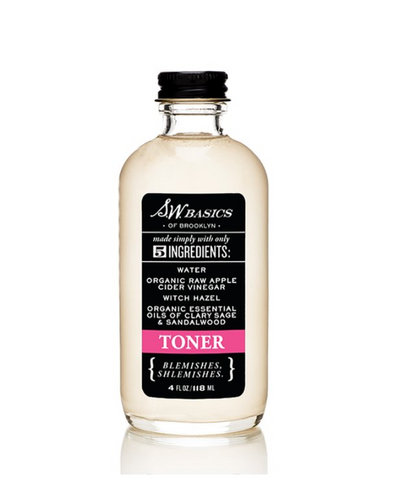Buy S.W.Basics Toner Online in Canada | VitaBotanica - Free shipping over $75