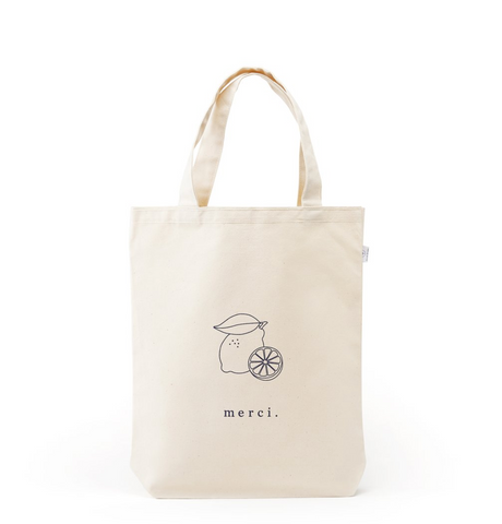 Buy Dans Le Sac The Market Bag | Merci Online - VitaBotanica (Free shipping over $75)