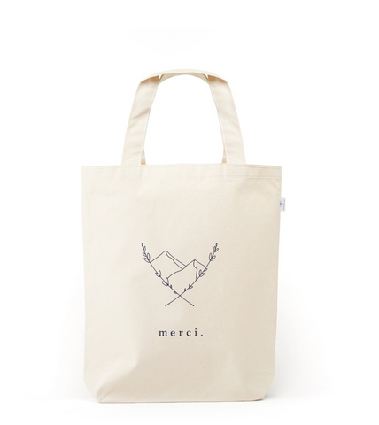Buy Dans Le Sac The Market Bag | Merci Mountain Online - VitaBotanica (Free shipping over $75)