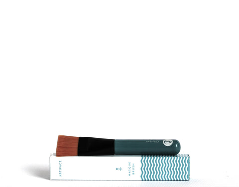 Artifact Masque Brush - Buy in Canada - VitaBotanica | Free shipping $75+