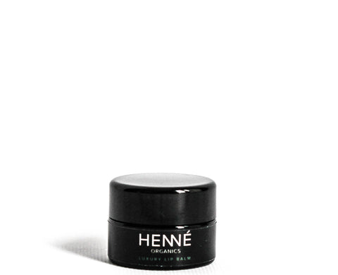 Sample - Henné Organics Lip Balm