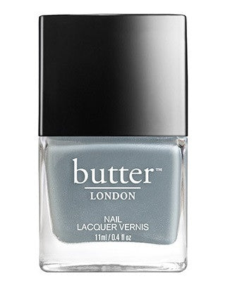 Butter London Lady Muck Nail Lacquer - VitaBotanica