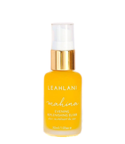 Leahlani Mahina Evening Replenish Elixir | Buy online in Canada from VitaBotanica - Free shipping $75+