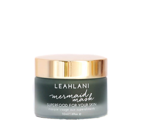 Leahlani Mermaid Mask | VitaBotanica - Free shipping over $75