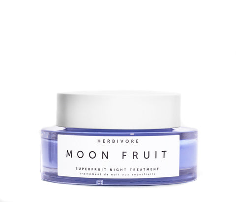 Sample - Herbivore Moon Fruit Superfruit Night Treatment
