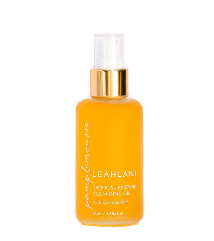 Buy Leahlani Pamplemousse Tropical Enzyme Cleansing Oil Online | VitaBotanica - Free shipping over $75