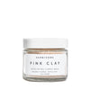 Buy Herbivore Pink Clay Exfoliating Mask Online in Canada | VitaBotanica - Free shipping $75+