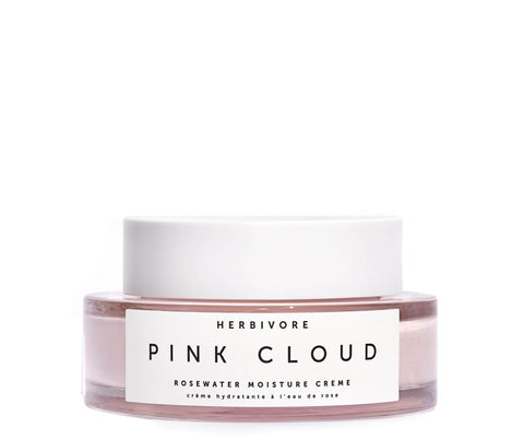 Buy  Herbivore Pink Cloud Rosewater Moisture Creme Online in Canada | VitaBotanica - Free shipping $75+