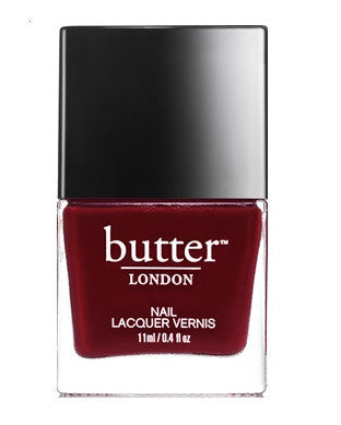 Butter London Ruby Murray Nail Lacquer - VitaBotanica