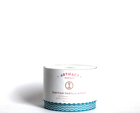 Artifact Tahitian Vanilla Monoi - Hydrate skin and even skin tone. Buy online in Canada | Free shipping $75+
